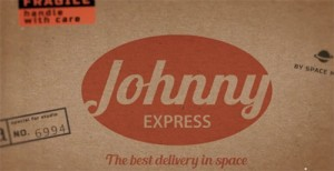 JohnnyExpress-titre